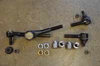 1 Ton Tie Rod End Steering Kit