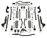 "JK Teraflex 6"" Alpine CT6 Long Arm Suspension System"