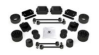 "JL/JLU Teraflex 2.5"" Performance Spacer Lift Kit - No Shocks or Exts."