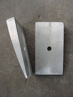 Leaf Spring Degree Shims