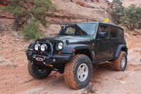 Jeep Salvage Parts