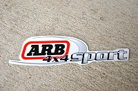 ARB Sport Decal