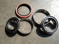 Dana 60 Wheel Bearing Kit - Front Axle