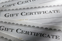 Independent4x Gift Certificate