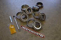 Isuzu 10 & 12 Bolt Axle Master Install Kit