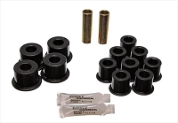 Isuzu Rear Leaf Spring Bushing Kit