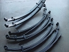 Isuzu OME Leaf Spring Kit