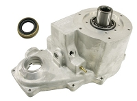 Jeep Teralow Low 231 HD Transfer Case Kit