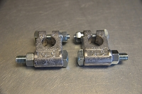 Heavy Duty Military Battery Terminals - Pair