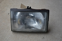 Salvage Head Light, Passenger: 92-97 Trooper
