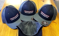 INDEPENDENT4x Flex-Fit Trucker Style Cap