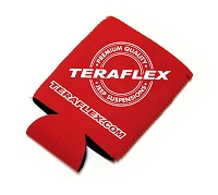 TeraFlex Can Cooler Koozie
