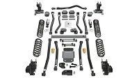 "JL TERAFLEX 4.5"" Alpine RT4 Long Arm Suspension System"