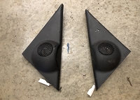 Salvage Isuzu Trooper Corner Speakers