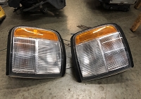 Salvage Isuzu Trooper Corner Lights