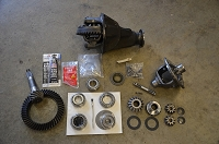 Isuzu Rodeo Re-Gear Kit 1993 - 1997 : 4.56 ratio
