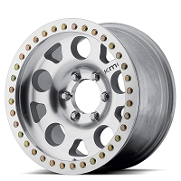 KMC ENDURO Beadlock Wheel - 17x8