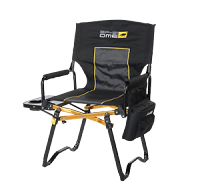 ARB OLD MAN EMU COMPACT DIRECTORS CHAIR