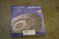 Salvage 3.2L 6 cyl. Aisin ClutchDisc: 1992+