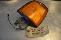 Salvage Right Marker Light: 88-94 Amigo, Rodeo