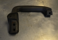Salvage Isuzu Console Grab Handle: 95+ Trooper