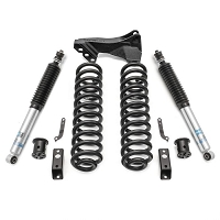 OME Superduty Complete Suspension kit