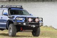 TOYOTA TACOMA FRONT SUMMIT BAR KIT- 2016+