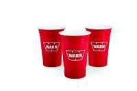 WARN Reusable Red Solo Cup