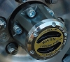 WARN Premium Manual Hubs: Isuzu