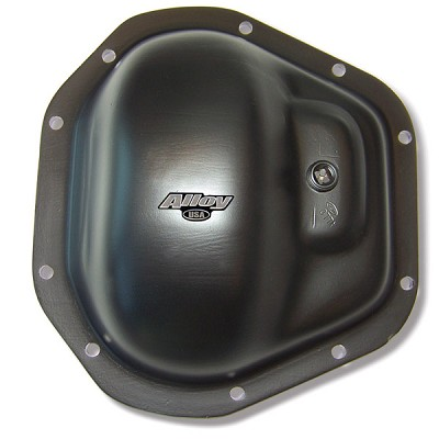 Alloy USA heavy duty stamped Dana 60 cover