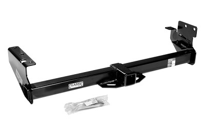 Receiver Hitch, Class III / IV:  Isuzu Trooper 92-02
