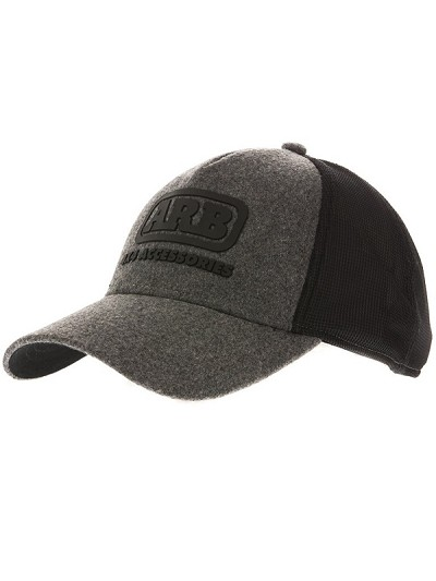 ARB Air Locker Ten-Four Trucker Ball Cap