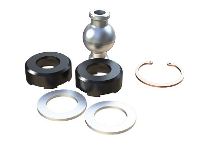 Heavy Duty Rod End Rebuild Kit
